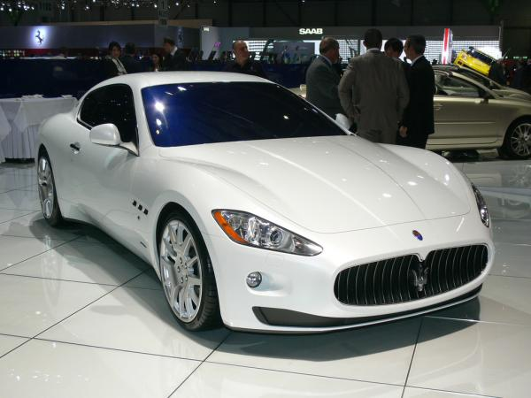 maserati buyers guide