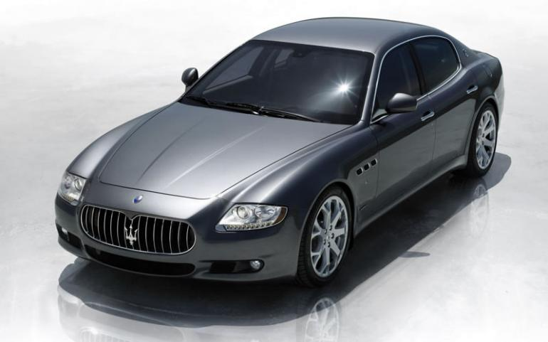 new maserati coupe