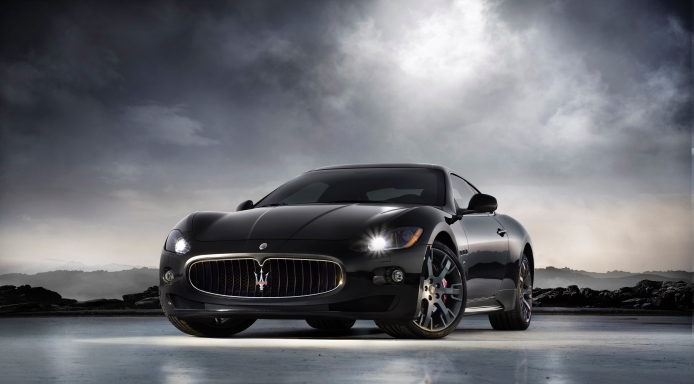 godfather maserati