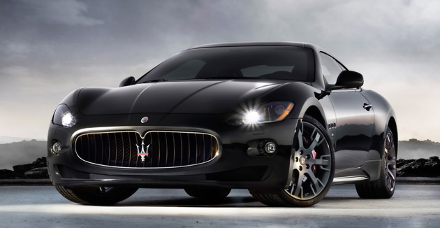how much does a maserati cost