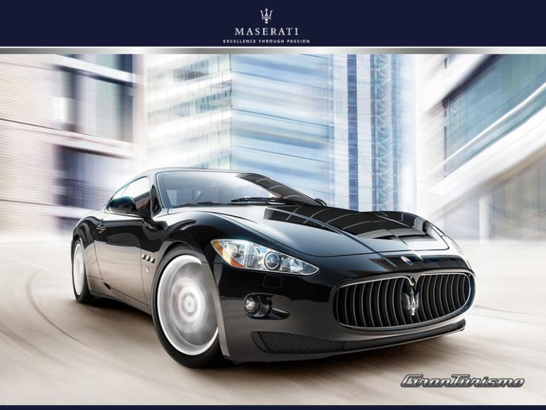 maserati i never drive accountants masion