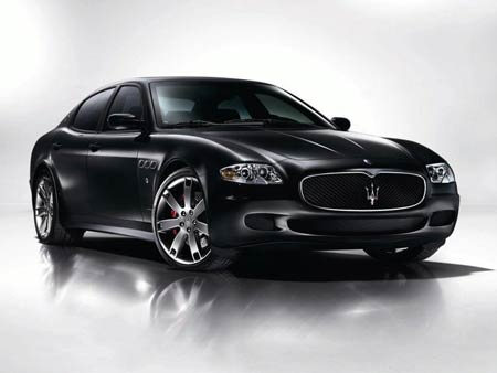 chrysler tc by maserati performance