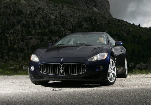 chicago maserati parts dealers