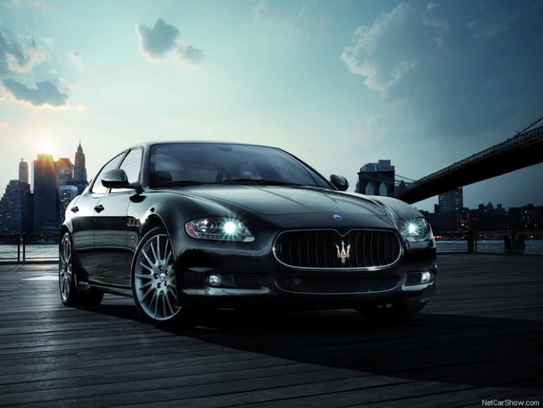 maserati dealerships in virginia