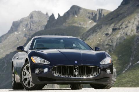 maserati leasing los angeles