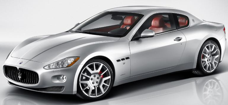 maserati 2007 jelsoft enterprises ltd