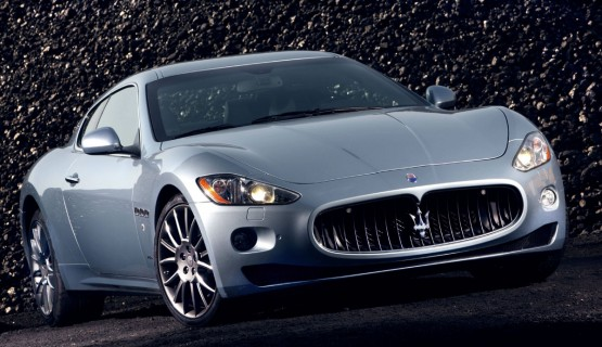 maserati dealers in dallas