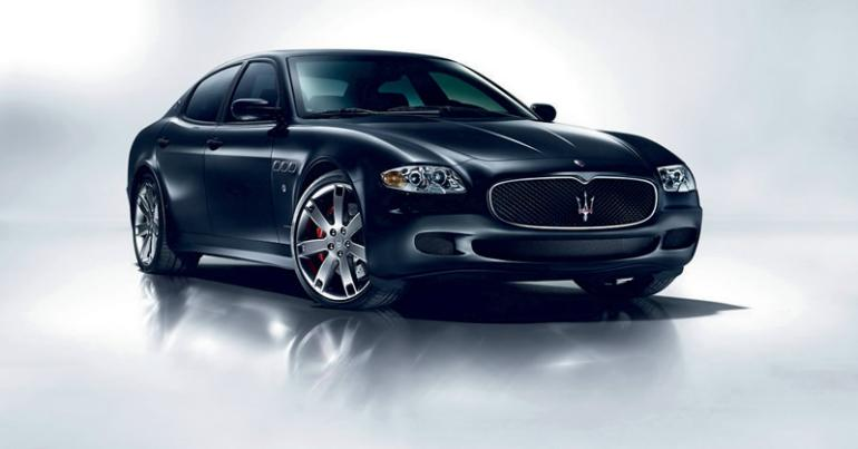 gold coast maserati chicago
