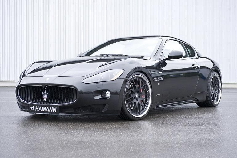 maserati going out of business