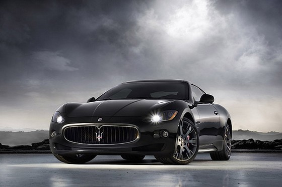 maserati spyder pricing