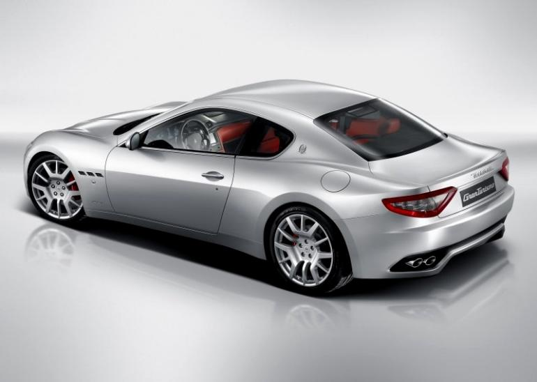 new maserati for sale