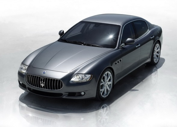 2008 maserati spyder pricing