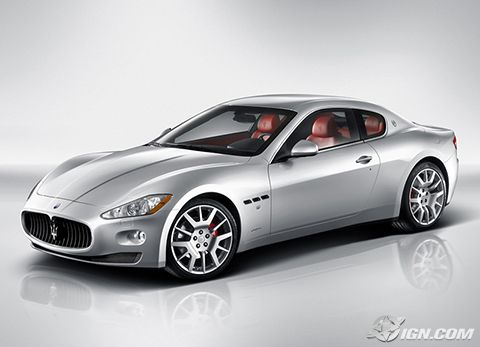 maserati independent service seattle