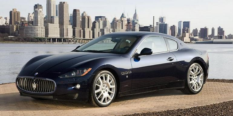 used maserati automobiles for sale