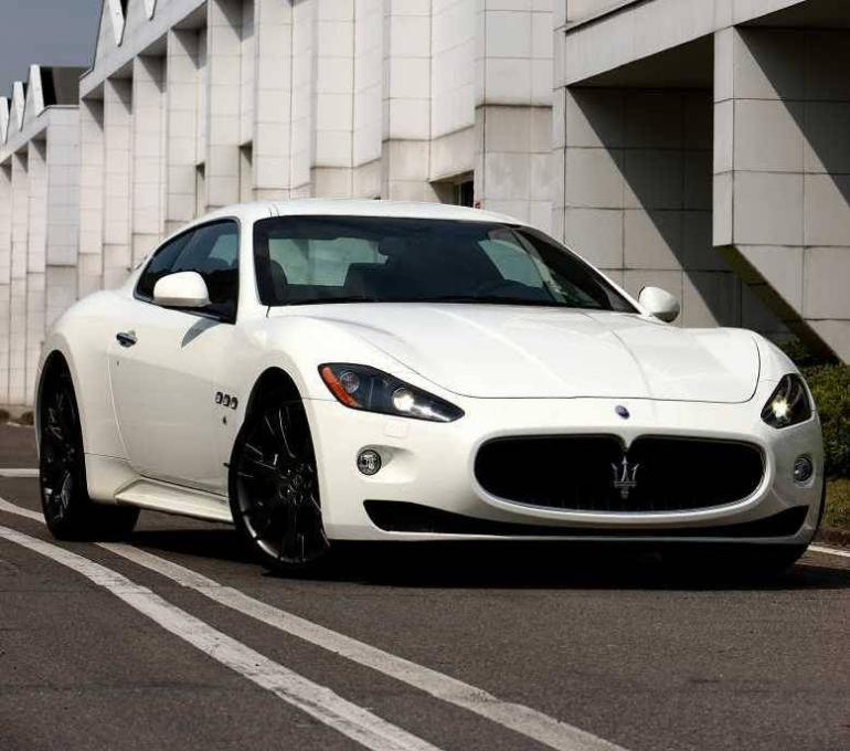 Tony Maserati Torrent - Maserati - [Maserati Cars Photos] 883